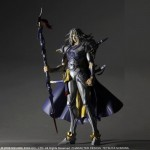 Figura Final Fantasy Dissidia: Cecil Harvey