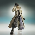 Figura Final Fantasy XIII: Snow Villiers