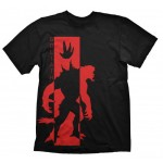 Camiseta Evolve Goliath