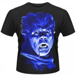 Camiseta The Wolfman