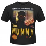 Camiseta The Mummy Poster