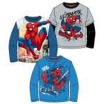 Camiseta niñ@ surtido Spiderman