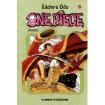 One Piece nº3