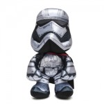 Peluche Star Wars: Phasma 45cm