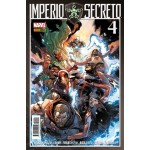 Imperio Secreto nº4