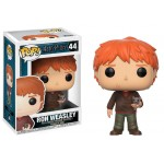 PoP! HP Ron With Scabbers