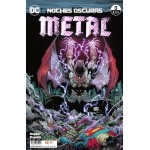 Noches Oscuras - Metal nº3