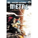 Noches oscuras - Metal nº2