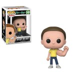 Pop! Morty Arm