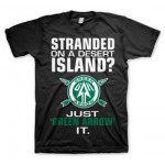Camiseta Arrow TALLA M