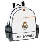 REAL MADRID - MOCHILA GUARDERIA
